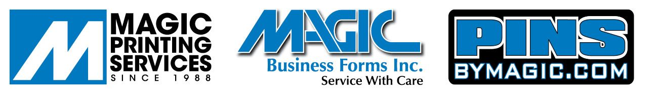 Magic Printing Services